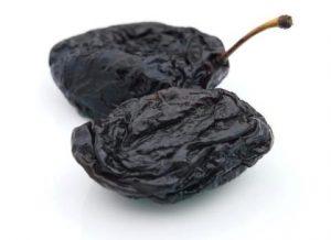 آلو سیاه