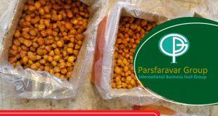 فروش آلو خشک در تهران