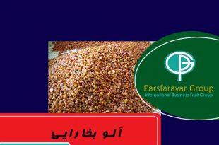 فروش عمده آلو بخارا