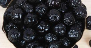 خرید آلو سیاه خشک