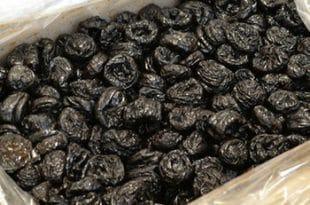 فروش انواع آلو سیاه خشک