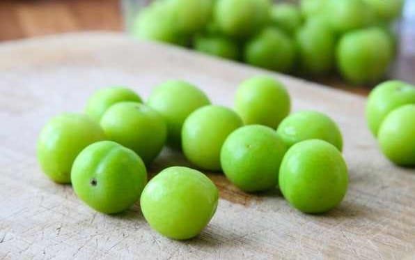 قیمت آلو سبز